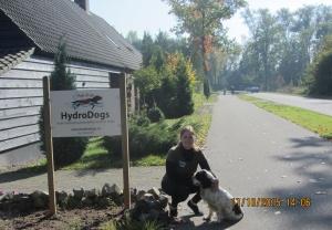 honden hydrotherapie, hydrodogs